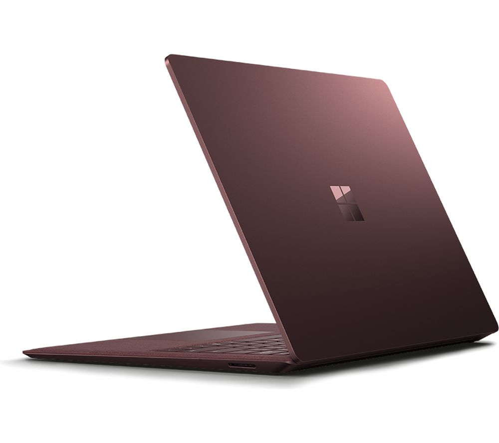MICROSOFT SURFACE LAPTOP2 I7 16GB 512GB - BURGUNDY