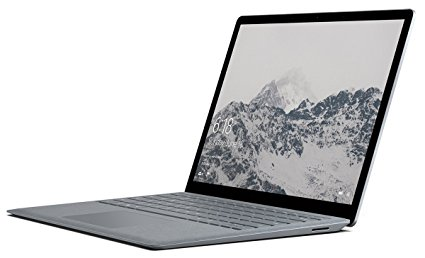MICROSOFT SURFACE LAPTOP2 I7 16GB 512GB  -  PLATINUM