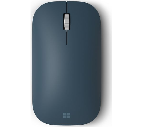 MICROSOFT SURFACE MOBILE MOUSE BLUETTOTH - COBALT BLUE