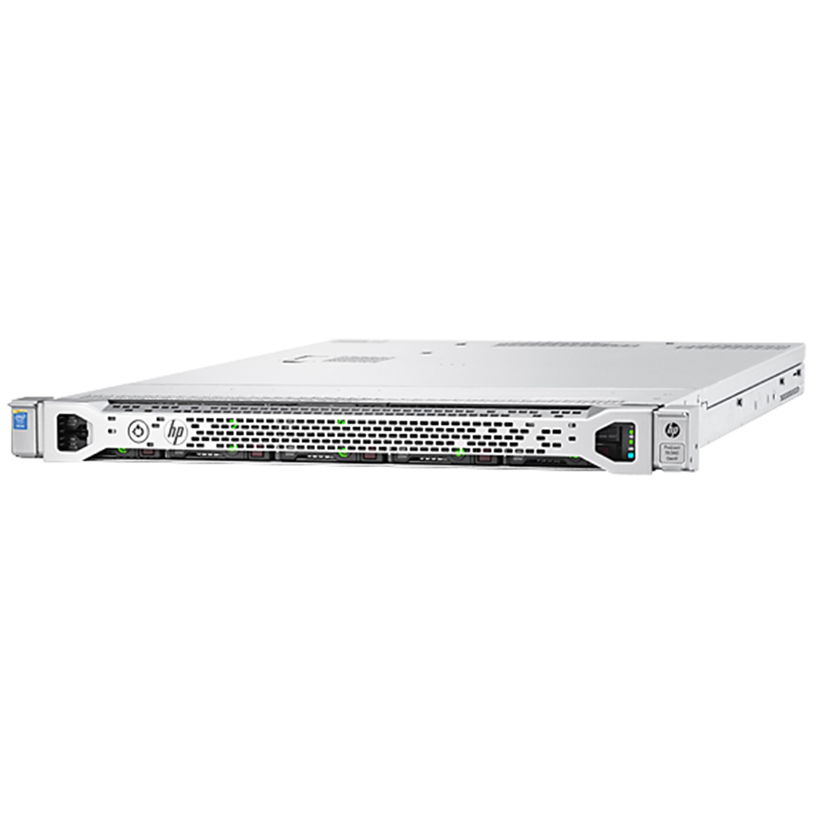HPE 818208-B21 ENTERPRISE PROLIANT DL360 GEN9 RACK SERVER -