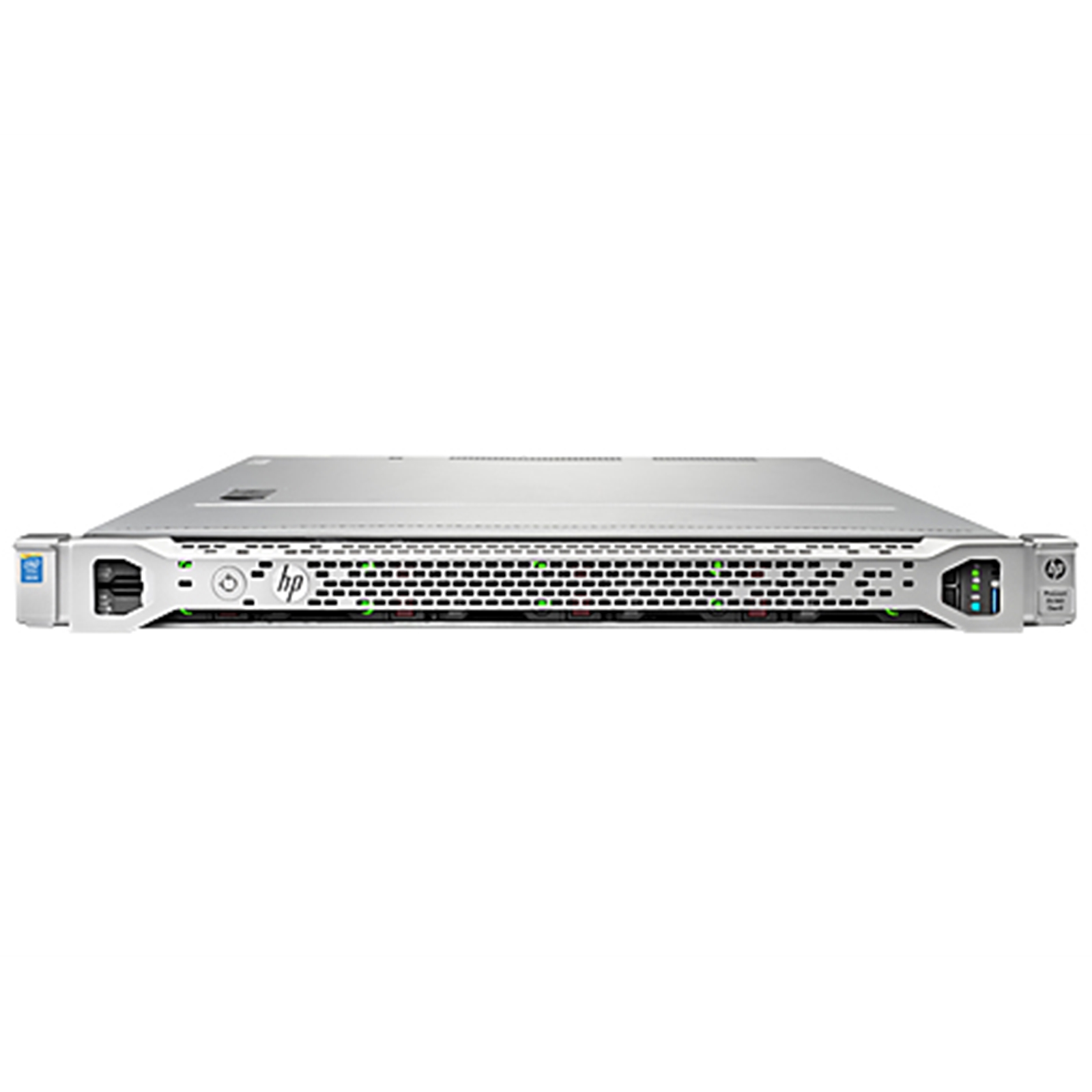 HPE 830572-B21 ENTERPRISE DL160 GEN9 E5-2620V4 SFF RACK SERVER -