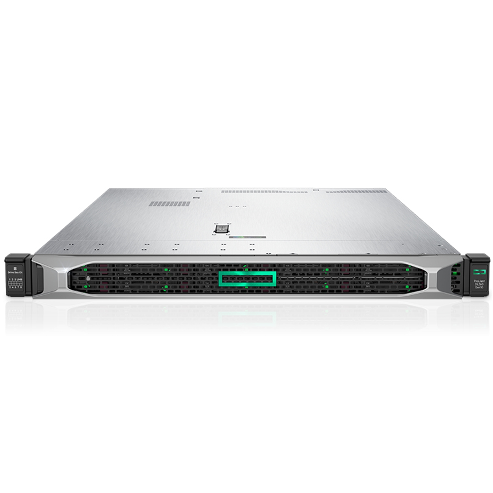 HPE 867962-B21 ENTERPRISE PROLIANT DL360 GEN10 RACK SERVER -
