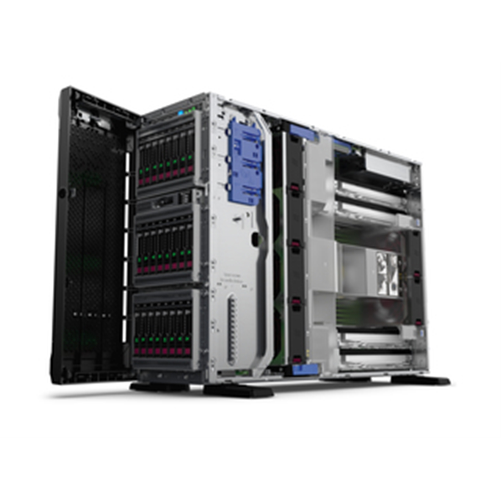 HPE 877619-421 ENTERPRISE PROLIANT ML350 GEN10 6 CORE TOWER SERVER