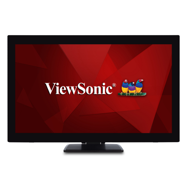 VIEWSONIC TD2760 TOUCH SCREEN MONITOR 68.6 CM (27