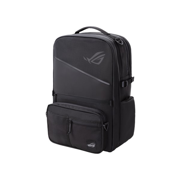 ASUS ROG Ranger BP3703 Core backpack Polyester,Thermoplastic polyurethane TPU Black