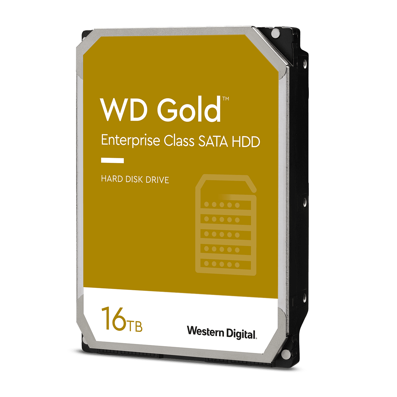 Western Digital WD161KRYZ internal hard drive 3.5