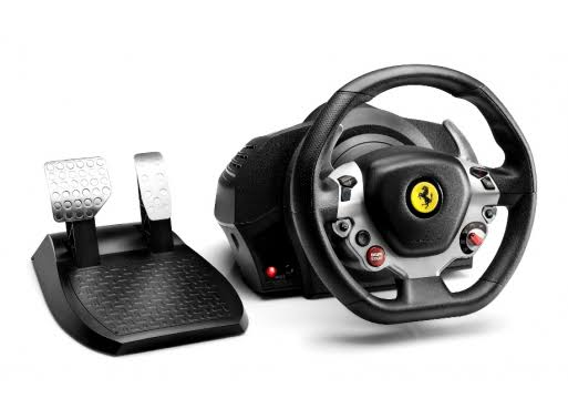 Thrustmaster TX Racing Wheel Ferrari 458 Italia Edition  (XB1/PC)