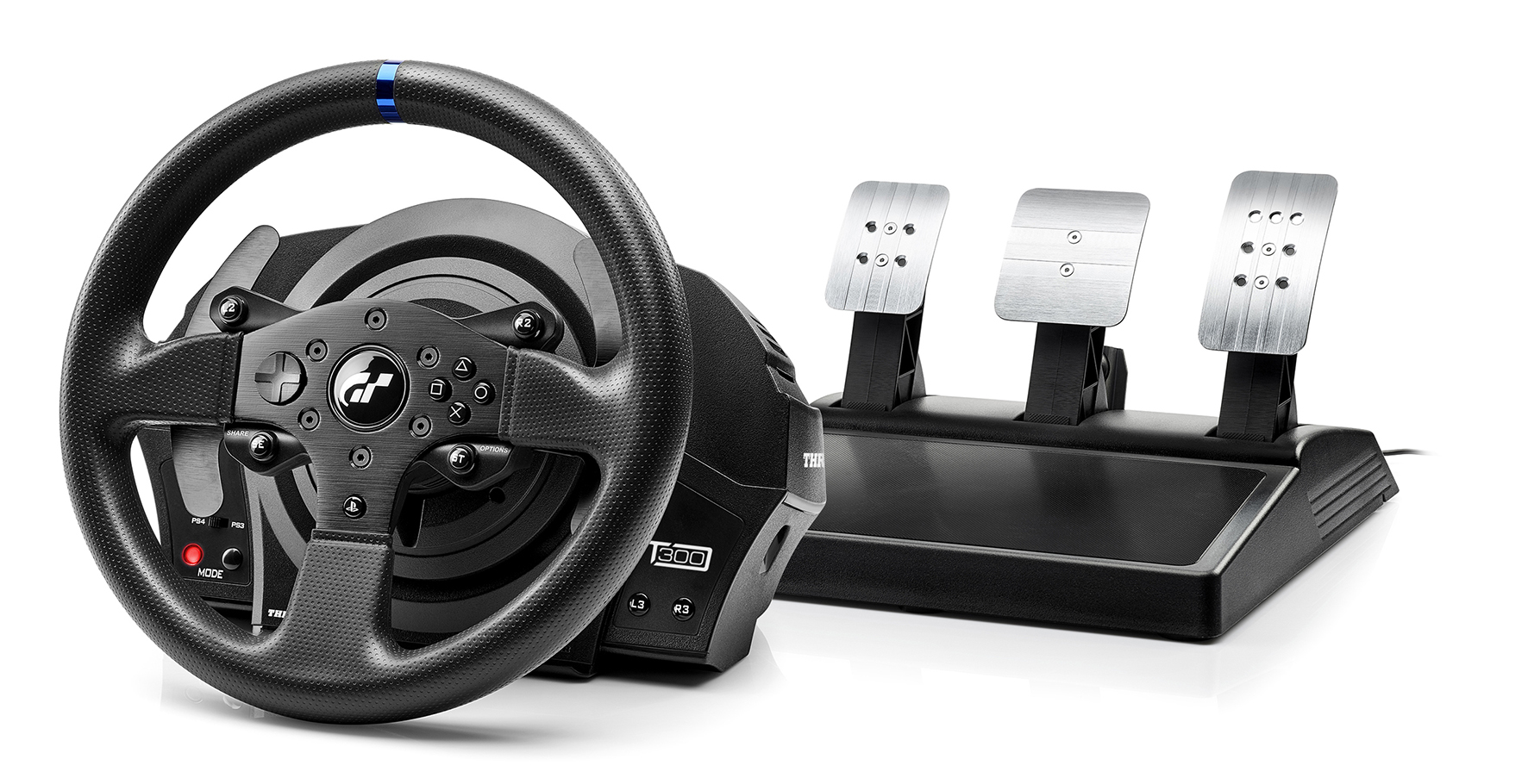 Thrustmaster T300 RS  (PC/PS4/PS3)