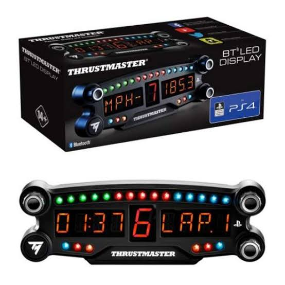 Thrustmaster BT LED Display  (PS4)