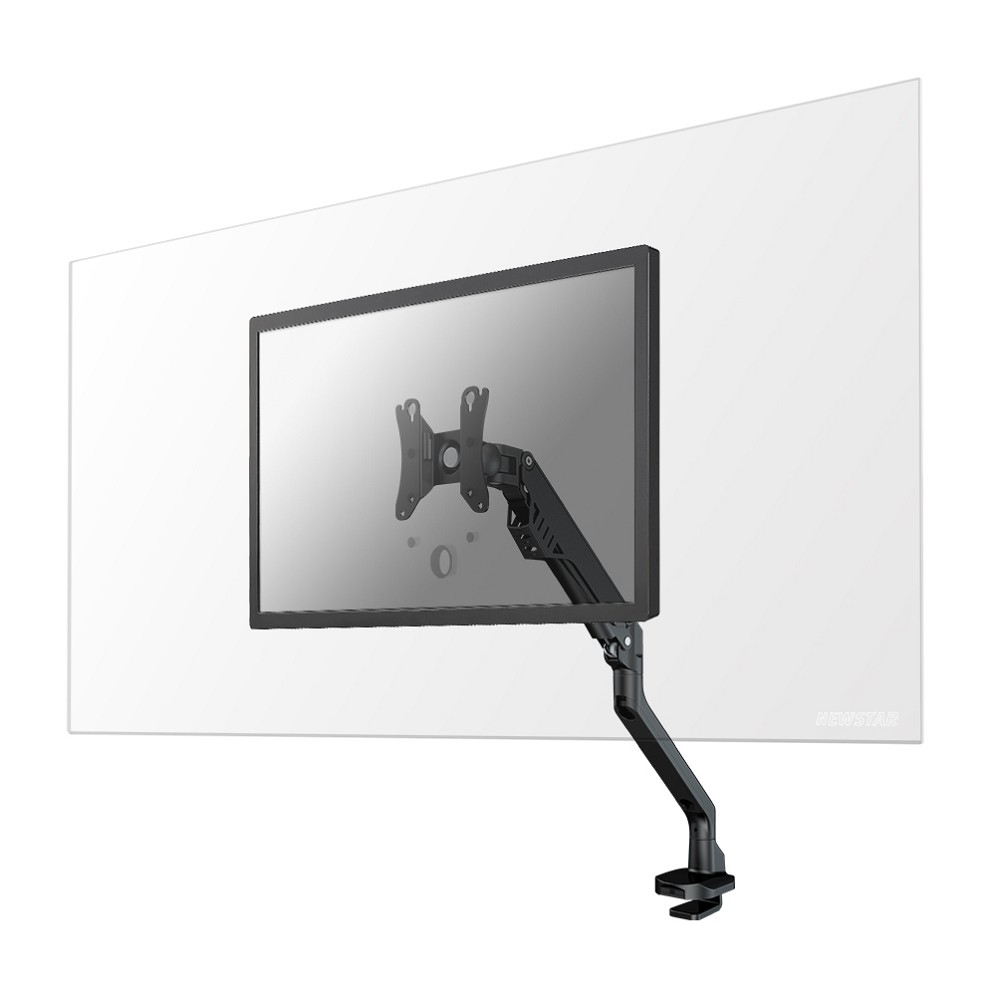 Newstar Transparent screen for 1 flat screen