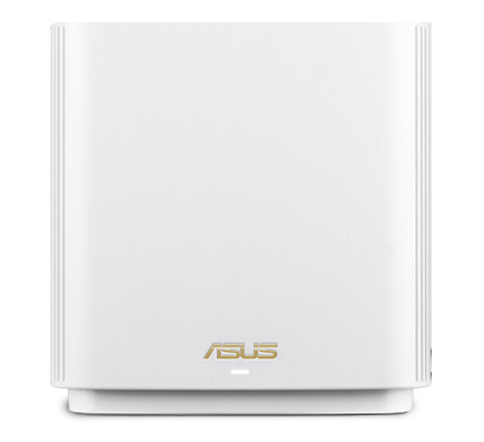 ASUS ZenWiFi AX (XT8) wireless router Tri-band (2.4 GHz / 5 GHz / 5 GHz) Gigabit Ethernet White