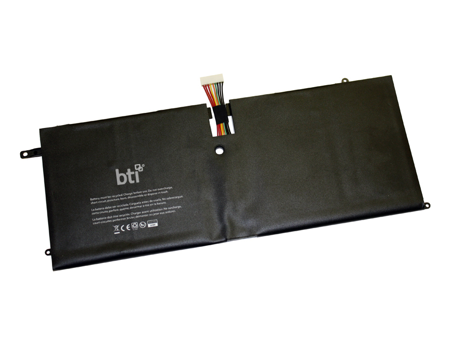 BTI LN-X1C LITHIUM POLYMER (LIPO) 2800MAH 14.4V RECHARGEABLE BATTERY
