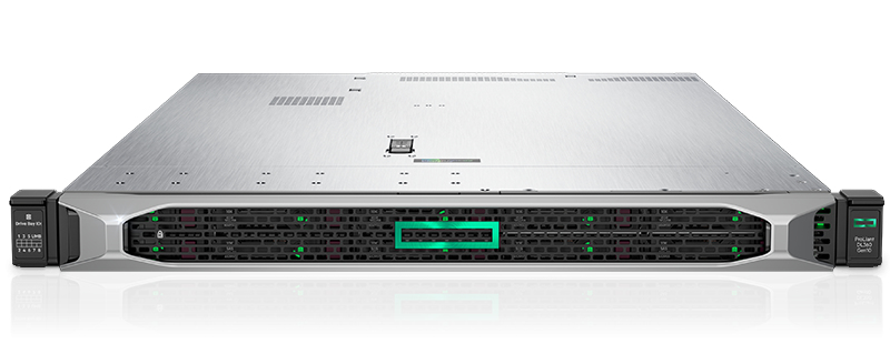 HPE 867963-B21 PROLIANT DL360 GEN10 2.3GHZ 5118 800W RACK (1U) SERVER