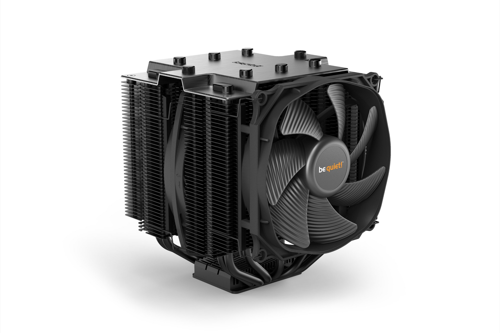 BE QUIET! BK023 DARK ROCK PRO TR4 PROCESSOR COOLER