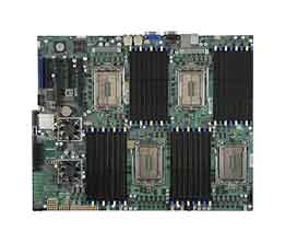 SUPERMICRO MBD-H8QGI-F-O H8QGI-F AMD SR5690 SOCKET G34 SERVER/WORKSTATION MOTHERBOARD