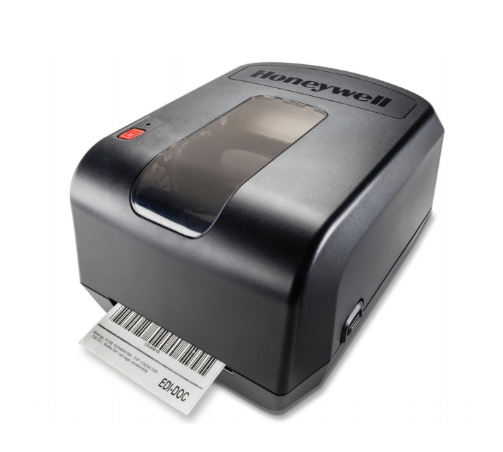 HONEYWELL PC42TPE01328 PC42T THERMAL TRANSFER 203 X 203DPI LABEL PRINTER