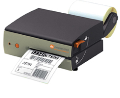DATAMAX O'NEIL XK0-00-07000000 COMPACT4 MOBILE DIRECT THERMAL PRINTER