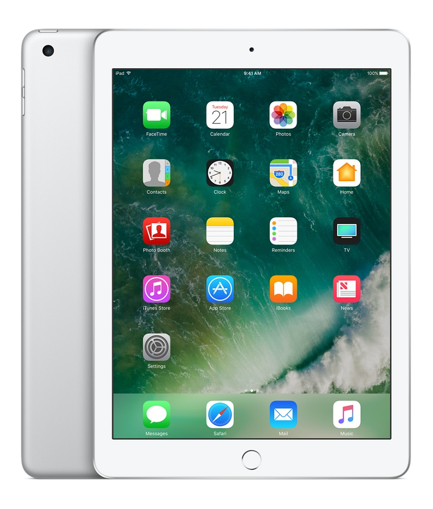 APPLE MP2G2B/A IPAD 32GB SILVER TABLET