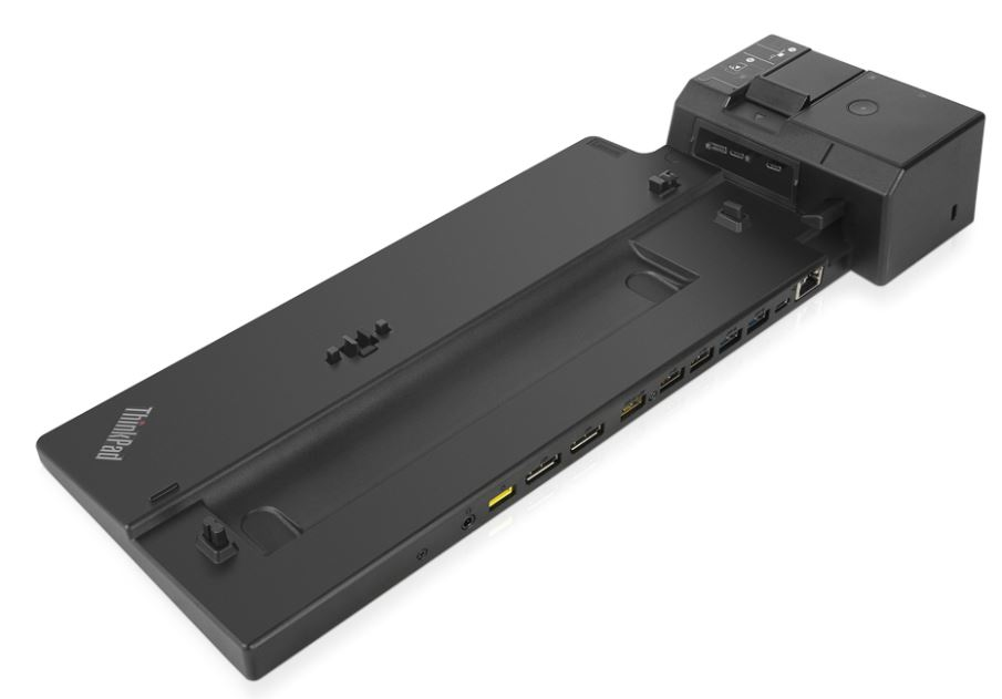 LENOVO 40AH0135IT BLACK NOTEBOOK DOCK/PORT REPLICATOR