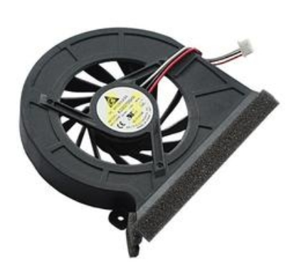 SAMSUNG BA31-00056D CPU COOLING FAN NOTEBOOK SPARE PART