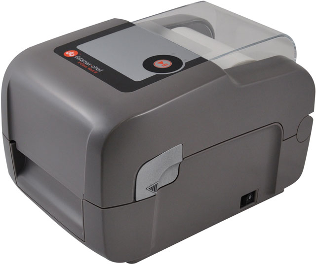 DATAMAX O'NEIL EB2-00-0EP05B00 E-CLASS MARK III 4204B DIRECT THERMAL / TRANSFER 203 X 203DPI LABEL PRINTER
