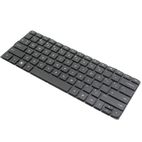 HP 742110-DH1 DOCKING CONNECTOR DANISH BLACK KEYBOARD