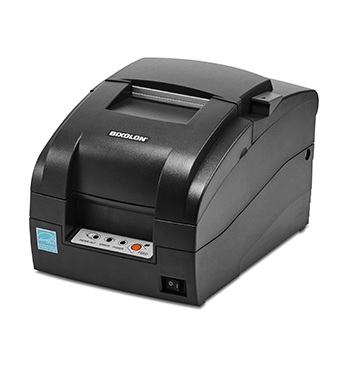 BIXOLON SRP-275IIIAOSG DOT MATRIX POS PRINTER 80 X 144DPI