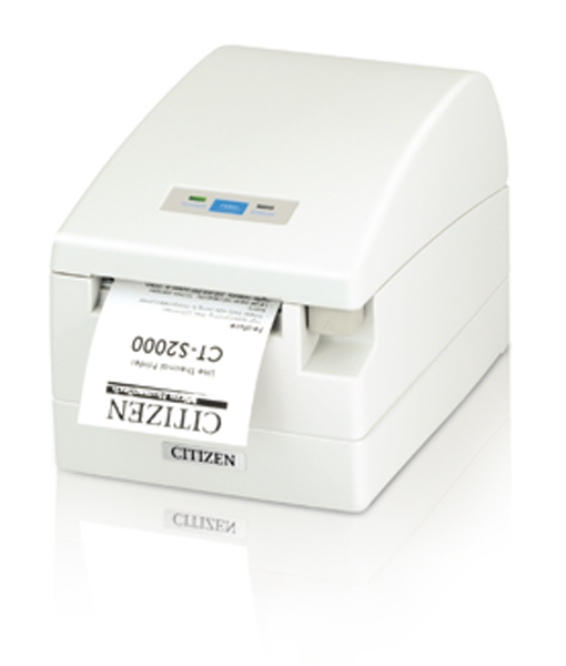 CITIZEN CTS2000USBWH CT-S2000 THERMAL POS PRINTER