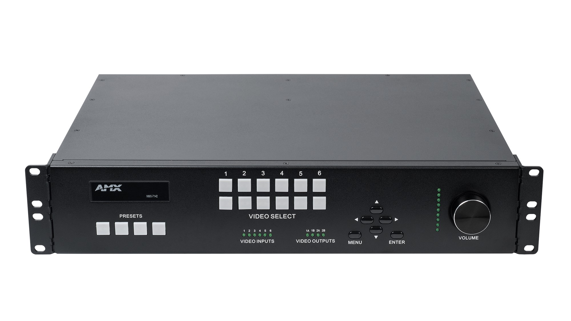 AMX FGN7142 HDMI/VGA VIDEO SWITCH