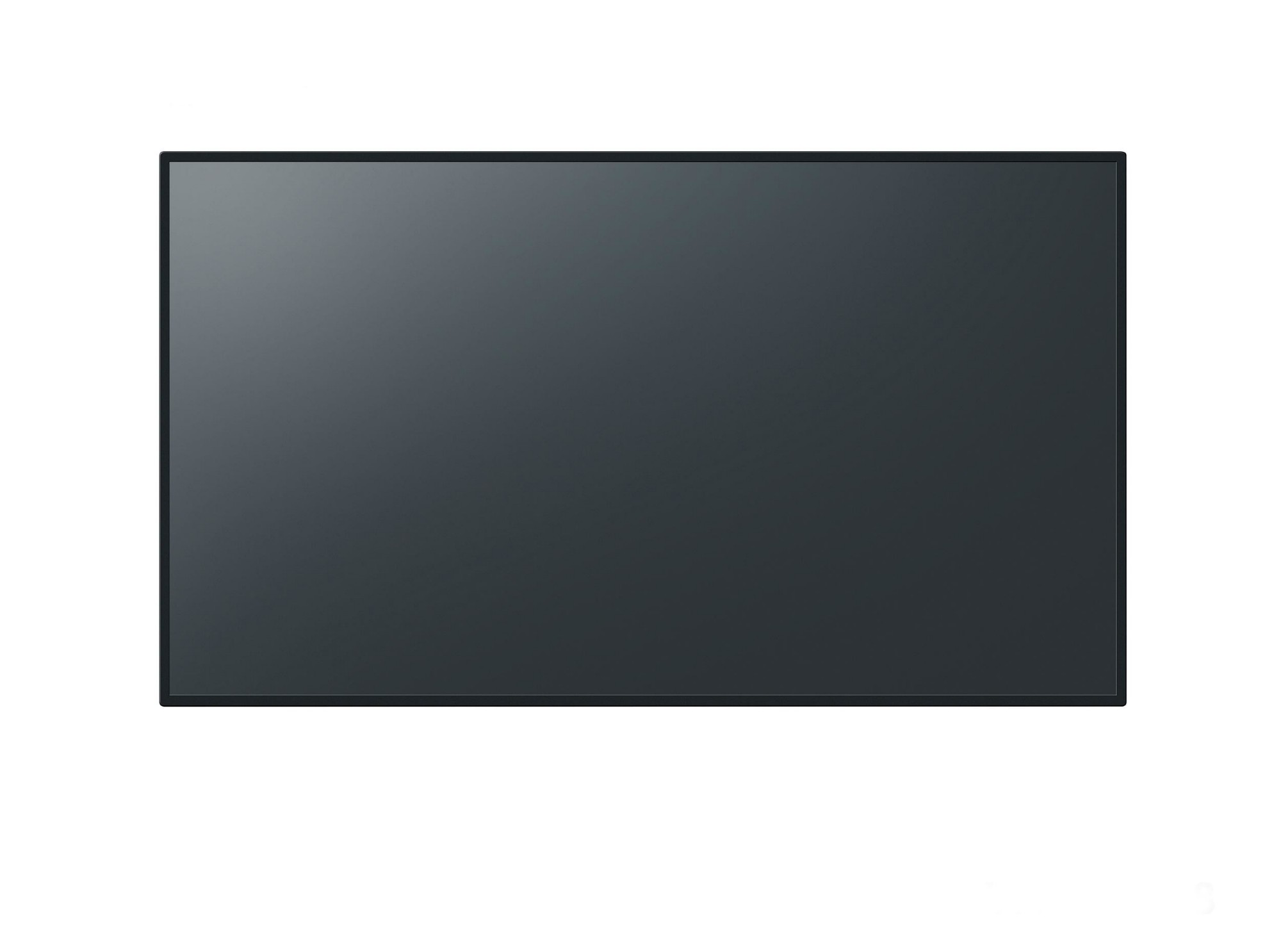 PANASONIC TH-55LFE8E DIGITAL SIGNAGE FLAT PANEL 55