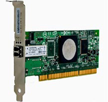 IBM 39M5894 4GB FIBRE CHANNEL HBA (PCI-X, SINGLE-PORT, DS4000) INTERNAL 4096MBIT/S NETWORKING CARD