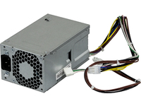 HP POWER SUPPLY ASSEMBLY 240W
