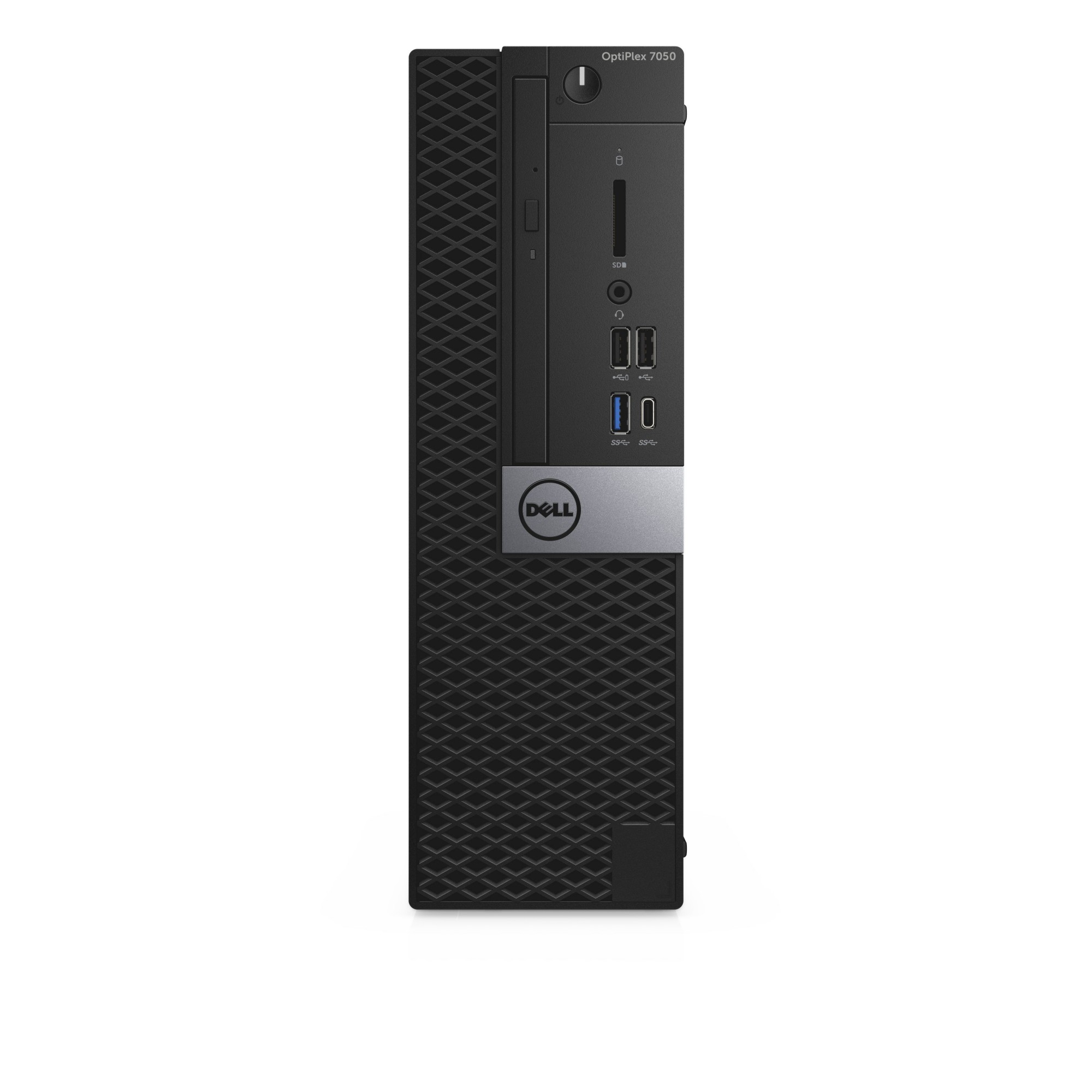 DELL OPTIPLEX 7050 3.4GHZ I5-7500 SFF BLACK PC