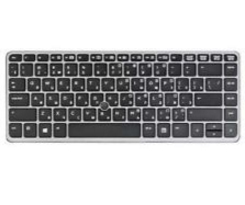 HP 826368-B31 KEYBOARD