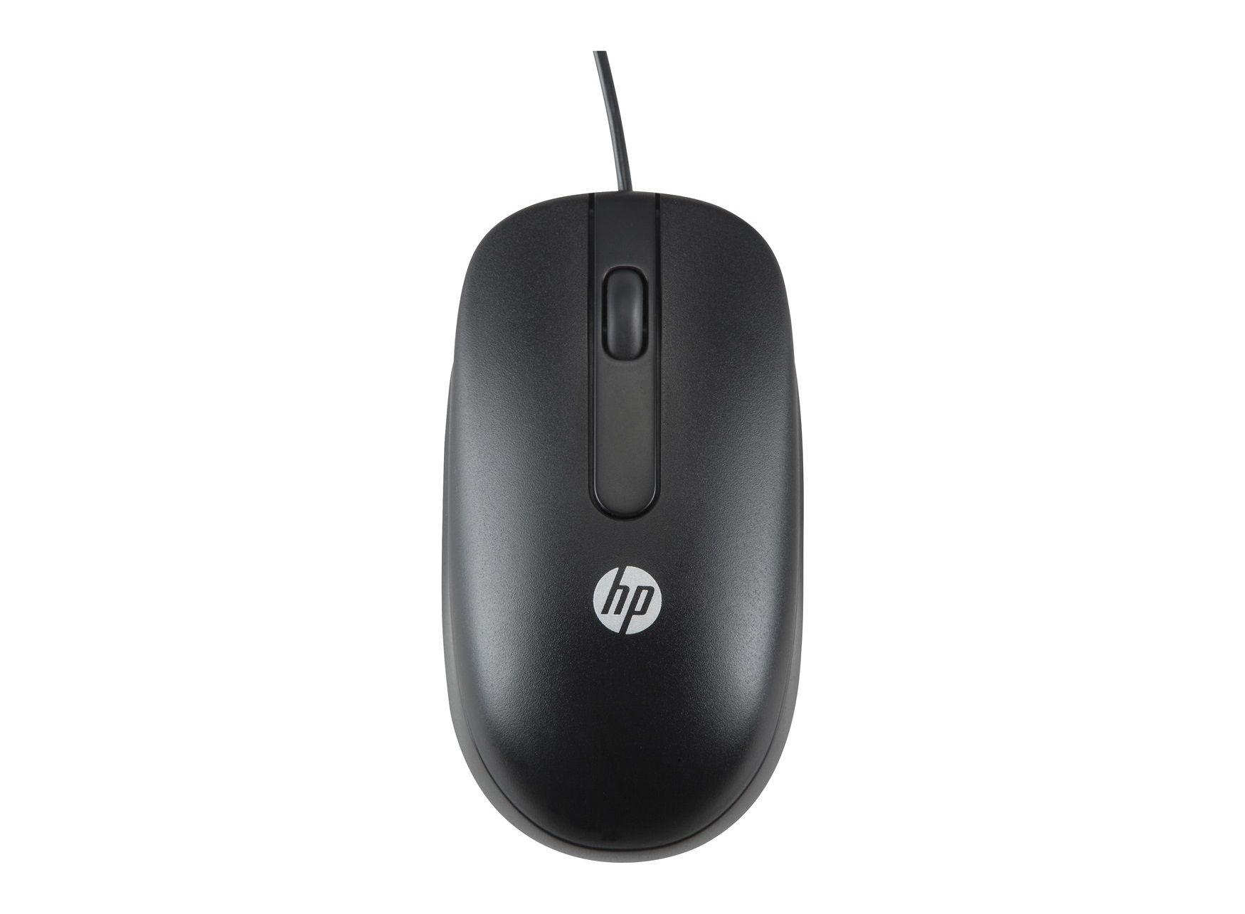HP 674318-001 USB LASER LIGHT OPTICAL MOUSE 1000DPI AMBIDEXTROUS BLACK MICE