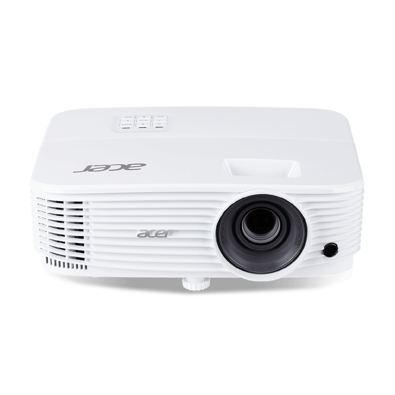 ACER MR.JPM11.001 P1350W PORTABLE PROJECTOR 3700ANSI LUMENS DLP WXGA (1280X800) 3D WHITE DATA