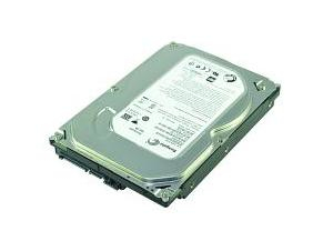2-POWER HDD4000A PSA PARTS 500GB SERIAL ATA INTERNAL HARD DRIVE