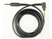 SONY CABLE (WITH PLUG) BLK