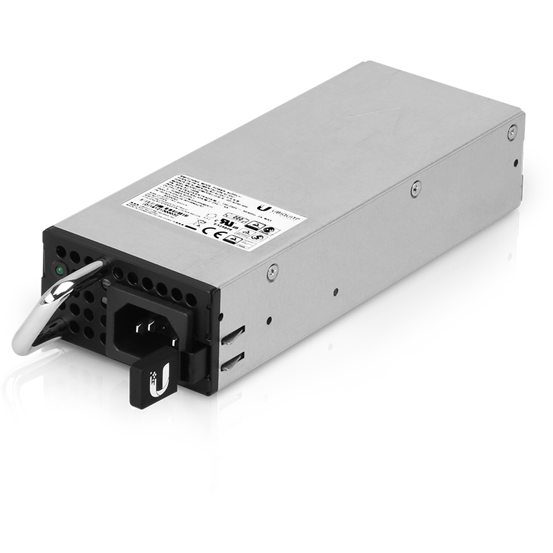 UBIQUITI NETWORKS RPS-AC-100W REDUNDANT PSU, AC, 100W POWER SUPPLY NETWORK SWITCH COMPONENT