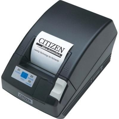 CITIZEN CTS281UBEBKPLM1 CT-S281 THERMAL POS PRINTER 203 X 203DPI