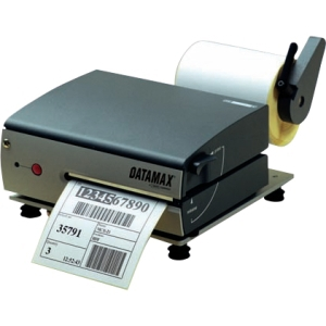 DATAMAX O'NEIL XD2-00-07000000 MP-SERIES COMPACT4 MOBILE DIRECT THERMAL 300 X 300DPI LABEL PRINTER