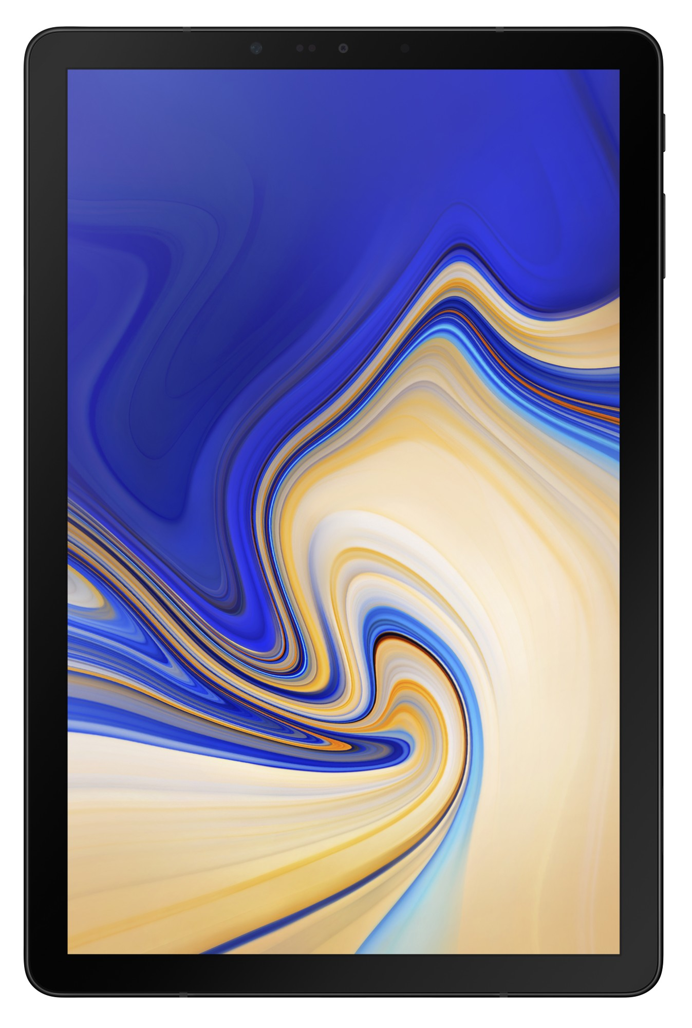 SAMSUNG SM-T830NZKABTU GALAXY TAB S4 SM-T830N BLACK QUALCOMM SNAPDRAGON 835 TABLET