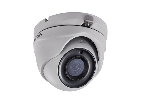 HIKVISION DS-2CE56D8T-ITME(2.8MM) DS-2CE56D8T-ITME CCTV SECURITY CAMERA INDOOR & OUTDOOR DOME GREY 1920 X 1080PIXELS