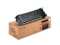 SHARP MX-27GTBA TONER BLACK, 18K PAGES