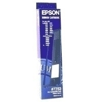 EPSON 7753 BLACK FABRIC RIBBON PRINTER