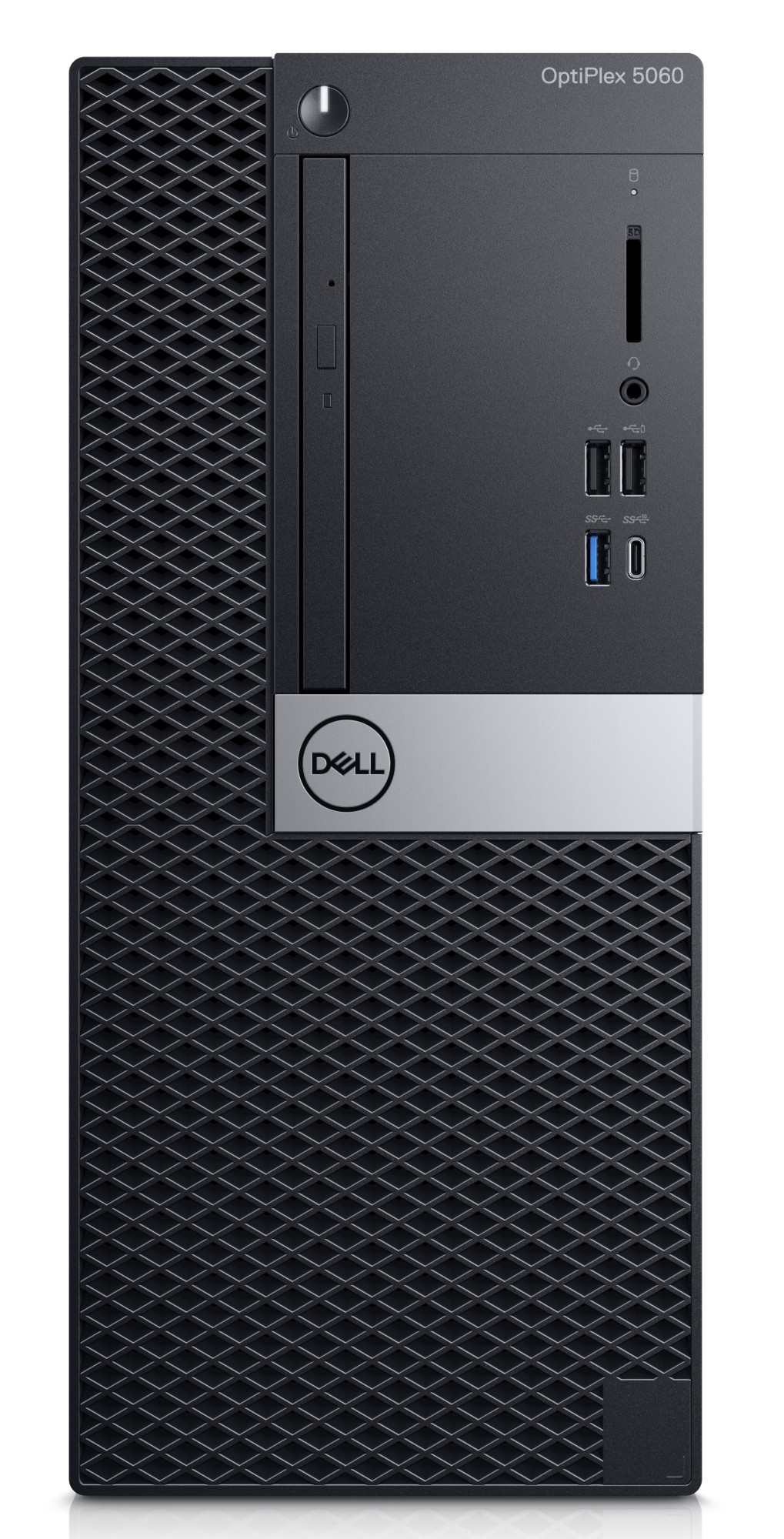 DELL 02CYG OPTIPLEX 5060 3GHZ I5-8500 MINI TOWER BLACK PC