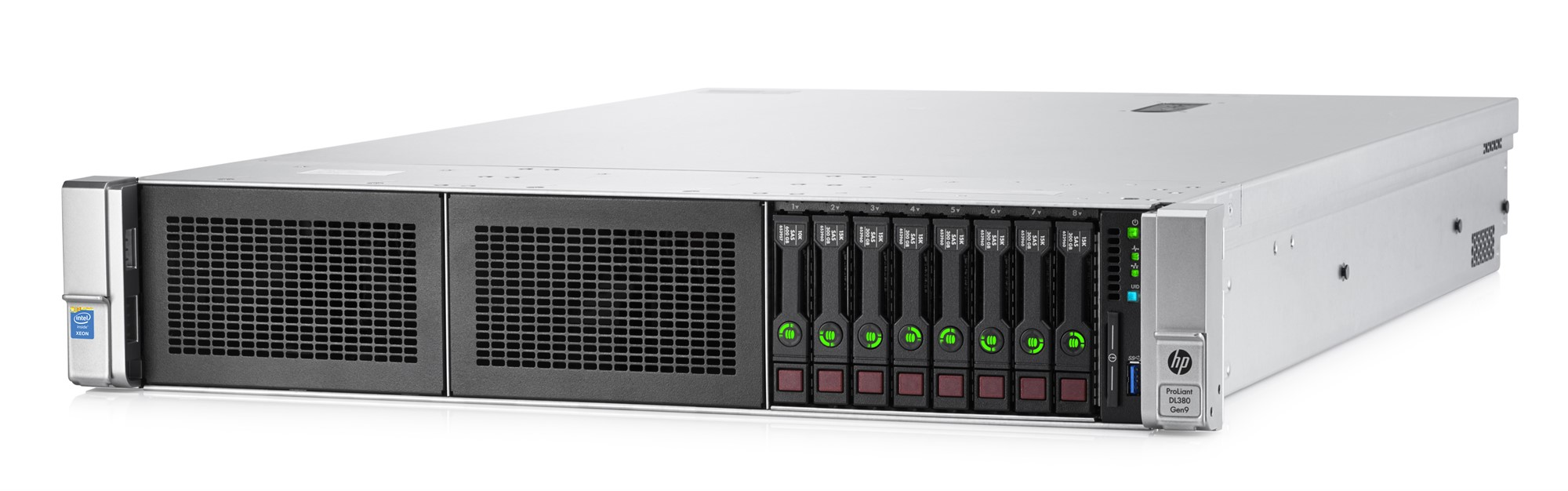 HPE 719064-B21 PROLIANT DL380 GEN9