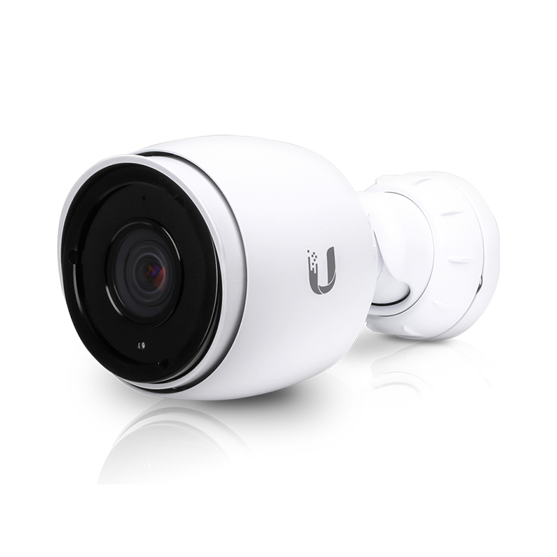 UBIQUITI NETWORKS UVC-G3-PRO G3-PRO IP SECURITY CAMERA INDOOR BULLET WHITE 1920X1080PIXELS