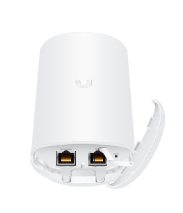 UBIQUITI NETWORKS NS-5AC NANOSTATION AC 1000MBIT/S POWER OVER ETHERNET (POE) WHITE WLAN ACCESS POINT