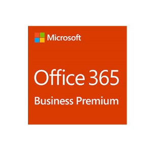 MICROSOFT KLQ-00388 OFFICE 365 BUSINESS PREMIUM 1 LICENSE(S) YEAR(S) ENGLISH